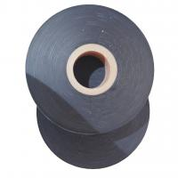 Buy cheap Polyethylene And Butyl Rubber Based Anti Corrosion Wrapping Tape 30 - 300m Length from wholesalers