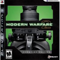 Buy cheap Call of Duty Modern Warfare 2 Prestige Edition PS3 ver from wholesalers