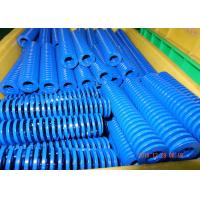 Buy cheap blue  light load spring lightest load spring  mold spring  Right-handed    for battery , gift from wholesalers