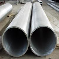 Buy cheap Stainless Steel Hydraulic Cylinder Honed Tube , Galvanized Steel Pipe Standard Sizes / Customized from wholesalers