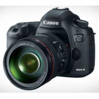 Buy cheap Canon EOS 5D Mark III 22.3-Megapixel Digital SLR Camera with EF 24-105mm Lens from wholesalers
