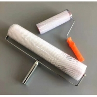 Buy cheap 20 Epoxy Floor Paint Roller Brush With Needle Defoaming Roller from wholesalers