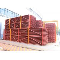 Buy cheap Stainless Steel Finned Tube Material Recovery Boiler Cooling Economizer Support from wholesalers