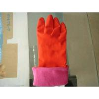 Buy cheap Latex Household Glove from wholesalers
