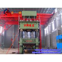 Buy cheap Universal Hydraulic H-Frame Presses,multipurpose presses,large forging press,steel forging from wholesalers