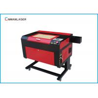Buy cheap Ruida Software CO2 Laser Engraving Machine 6090 For Cutting Granite Wedding Card from wholesalers