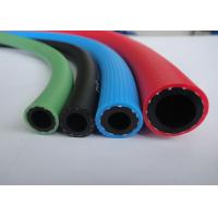 Buy cheap Multipurpose Utility PVC Water Hose Composite PVC Rubber Hose For Transfer Water Air Oil from wholesalers