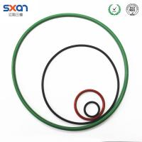 Buy cheap customize non-standard FKM rubber sealing rectangular o ring and other Special o-ring from wholesalers