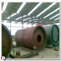 Buy cheap Tire recycling oil machine from wholesalers