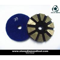 Buy cheap Floor polishing disc from wholesalers