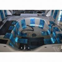 Buy cheap Car Sound Deadener, Made of Butyl Rubber, Block Heat from Getting into Car from wholesalers