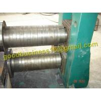 Buy cheap CR Slitting line machine from wholesalers