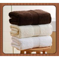 Buy cheap soft custom cotton face towel luxury hand towel high quality personalized hotel towel from wholesalers