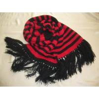 China Crochet Acrylic Scarf (LC-C06) on sale