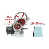 Buy cheap Pill Making Machine / Tdp 1.5 Tablet Press Machine For Lab , science lab equipment from wholesalers