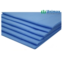 Buy cheap 120×80cm Disposable Bed Sheet from wholesalers