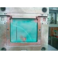 Buy cheap Custom Rapid Prototyping Plastic Injection Molding LKM / HASCO / DME from wholesalers