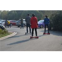 Buy cheap Battery Operated Scooters 2 Wheel Self Balancing Electric Vehicle With Remote from wholesalers