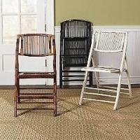 Buy cheap Bamboo Folding Chaire from wholesalers