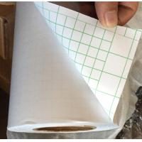 Buy cheap Transparent Cold Lamination Paper Roll , Anti - Scratching Cold Press Laminating Sheets from wholesalers