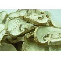 Buy cheap Dehydrated mushroom flakes from wholesalers