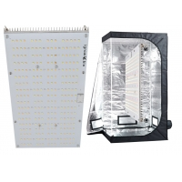 Buy cheap 310nm 4000lm Full Spectrum LED Grow Lights from wholesalers