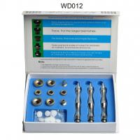 Buy cheap Diamond Dermabrasion Tips for Microdermabrasion Machine from wholesalers