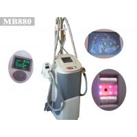 Buy cheap Infrared Laser Body Contouring Ultrasonic Cavitation Slimming Machine For Leg Fat Loss from wholesalers
