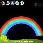 Buy cheap High brightness 12v/24v/110v/220v waterproof orange led neon light with 80leds/m 4.8W/m from wholesalers