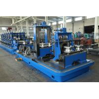 Buy cheap Hollow Section Tube Rolling Mill Round Tube With Galvanized Steel from wholesalers