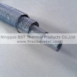 Buy cheap Aluminum Semi-Rigid Flex Ducting from wholesalers