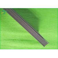 Buy cheap Double Sided Grey Board Paper 2mm Thickness Water Resistance For Furniture from wholesalers