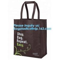Buy cheap High Demand Products Hot Sale Laminated Recycled Pp Non Woven Bag, Gift Shopping Non Woven Bag for Women, Non Woven Bag from wholesalers