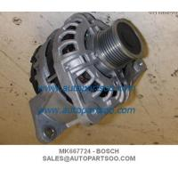 Buy cheap MK667724 MK667723 - Bosch Alternators Mitsubishi Canter Fuso ALTERNADORES from wholesalers