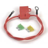 Pneumatic Accessory 30 Amp Fuse Holder , Waterproof Automotive Fuse Holder