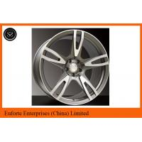 Quality SS wheels - Auid 18 Inch Gun Metal Forged Specialties Wheels Forged Wheels SAE TUV for sale