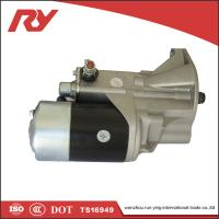 Buy cheap Nippondenso Automotive Starter Motor , High Speed Starter Motor Car Accessories from wholesalers