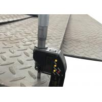 Buy cheap Q195 SS490 ST12 Checker Plate Sheet , 1200mm - 1800mm Width Metal Checker Plate from wholesalers