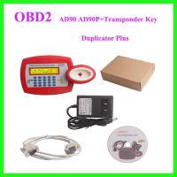 Buy cheap AD90 AD90P+Transponder Key Duplicator Plus from wholesalers