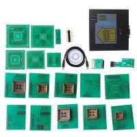 Buy cheap Metal Model XPROG-M Programmer V5.0 Supports In-Circuit And On-Board Programming from wholesalers