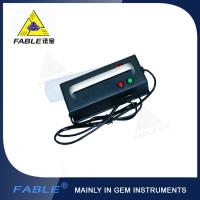 Buy cheap Handheld UV Fluorescence Lamp professional 253.7nm/365nm Alnuminum from wholesalers