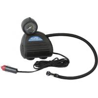 Buy cheap Mini Electric Air Compressor For Tires  250PSI Stand Quick Inflation from wholesalers