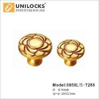 Buy cheap Flower Drawer Pull and Mini Furniture Knob (8056) product