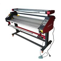 Buy cheap Audley Nataly pneumatic 1600 cold laminator laminating machine with high performance from wholesalers