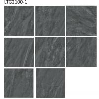 Buy cheap Waterproof Ceramic Wall Tiles , Full Body Glazed Porcelain Rustic Floor Tiles product