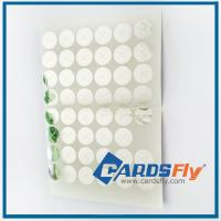 Buy cheap round stickers from wholesalers