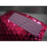 4 Layers Rose Gold Bubble Mailers , 380x330 #B4 Metallic Glamour Mailers