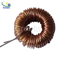 Buy cheap 50uh PCB Toroidal Core Inductance Winding Coil Chokes with ICE Approval from wholesalers