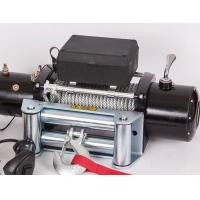 Buy cheap DC 12V Mini Electric Winch from wholesalers