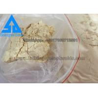 Buy cheap Yellow Powder Trenbolone Acetate Cutting Cycle Steroids CAS10161-34-9 product